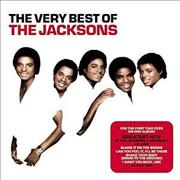 Click here for more info about 'The Jackson Five - The Very Best Of'