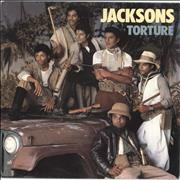 Click here for more info about 'The Jackson Five - Torture'