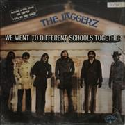 Click here for more info about 'The Jaggerz - We Went To Different Schools Together'