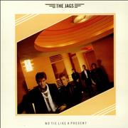Click here for more info about 'The Jags - No Tie Like A Present'