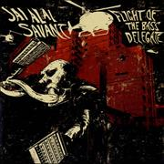 Click here for more info about 'The Jai-Alai Savant - Flight Of The Bass Delegate'
