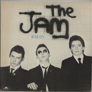 Click here for more info about 'The Jam - 1977-1982 Albums'