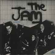 Click here for more info about 'The Jam - 1977-1982 Singles + Live EP & Flexi'