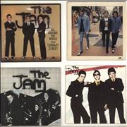 Click here for more info about 'The Jam - 1977-1982 Singles'