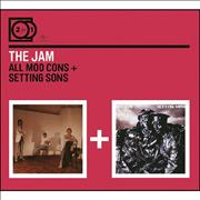 Click here for more info about 'The Jam - 2 For 1'