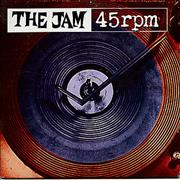 Click here for more info about 'The Jam - 45rpm Sampler'