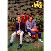 Click here for more info about 'The Jam - '82 Japan Tour'