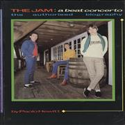 Click here for more info about 'The Jam - A Beat Concerto - The Authorised Biography'