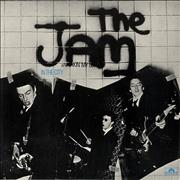 Click here for more info about 'The Jam - A Quantity of UK 7