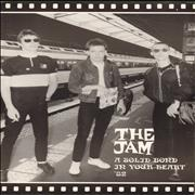 Click here for more info about 'The Jam - A Solid Bond In Your Heart '82 Tour'