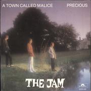 Click here for more info about 'The Jam - A Town Called Malice'