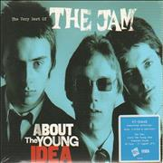 Click here for more info about 'The Jam - About The Young Idea'