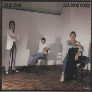 Click here for more info about 'The Jam - All Mod Cons - 180gm'