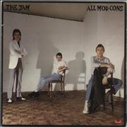 Click here for more info about 'The Jam - All Mod Cons - EX'