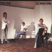 Click here for more info about 'The Jam - All Mod Cons'