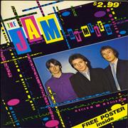 Click here for more info about 'The Jam - By Miles'