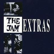 Click here for more info about 'The Jam - Extras'