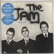 Click here for more info about 'The Jam - In The City/This Is The Modern World'
