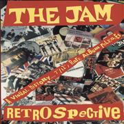 Click here for more info about 'The Jam - Retropective'