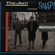 Click here for more info about 'The Jam - Snap! + 7