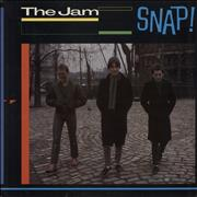 Click here for more info about 'The Jam - Snap! - EX'
