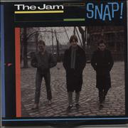 Click here for more info about 'The Jam - Snap!'