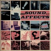 Click here for more info about 'The Jam - Sound Affects'