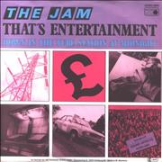 Click here for more info about 'That's Entertainment - EX'
