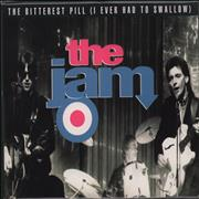 Click here for more info about 'The Jam - The Bitterest Pill (I Ever Had To Swallow)'
