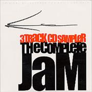 Click here for more info about 'The Jam - The Complete Jam Sampler'