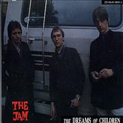 Click here for more info about 'The Jam - The Dreams Of Children'