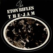 Click here for more info about 'The Jam - The Eton Rifles - Card Sleeve'