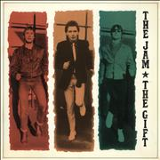 Click here for more info about 'The Jam - The Gift'