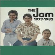 Click here for more info about 'The Jam 1977-1982'