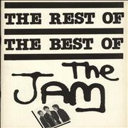 Click here for more info about 'The Rest Of The Best Of The Jam'