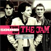 Click here for more info about 'The Jam - The Sound Of The Jam'