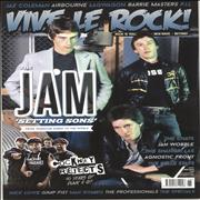 Click here for more info about 'The Jam - Vive Le Rock'