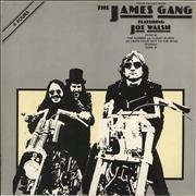 Click here for more info about 'The James Gang - Four Tracks From The James Gang'