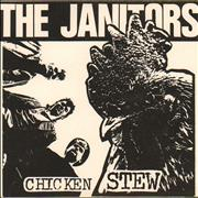 Click here for more info about 'The Janitors - Chicken Stew'