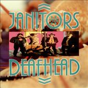 Click here for more info about 'The Janitors - Deafhead'