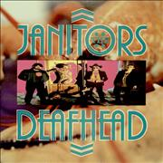 Click here for more info about 'The Janitors - Half Way To Happening'