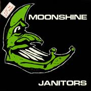 Click here for more info about 'The Janitors - Moonshine'