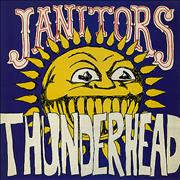 Click here for more info about 'The Janitors - Thunderhead'