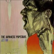 Click here for more info about 'The Japanese Popstars - Let Go'