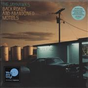 Click here for more info about 'The Jayhawks - Back Roads And Abandoned Motels - Sealed'