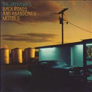 Click here for more info about 'The Jayhawks - Back Roads And Abandoned Motels'