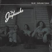 "The Jayhawks Blue/ Darling Today - Sealed USA 7"" vinyl Promo"