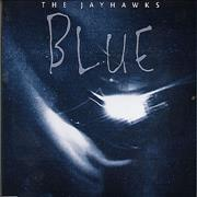 Click here for more info about 'The Jayhawks - Blue'