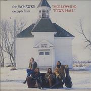 Click here for more info about 'The Jayhawks - Excerpts From... 'Hollywood Town Hall''