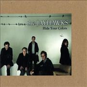 Click here for more info about 'The Jayhawks - Hide Your Colors'